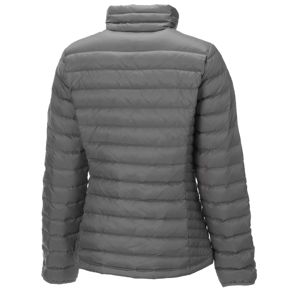 EMS Women's Feather Pack Jacket - SILVER FILIGREE
