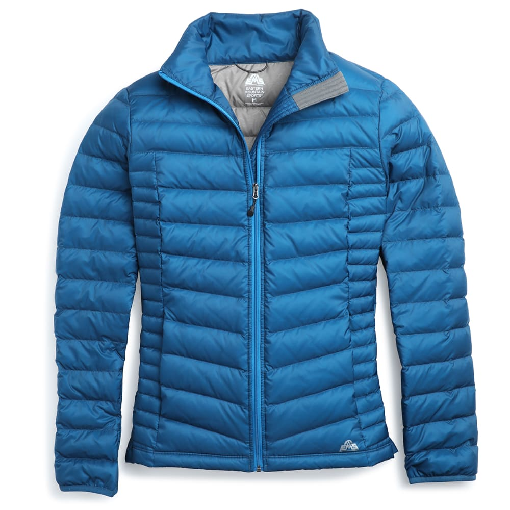 EMS Women's Feather Pack Jacket XS