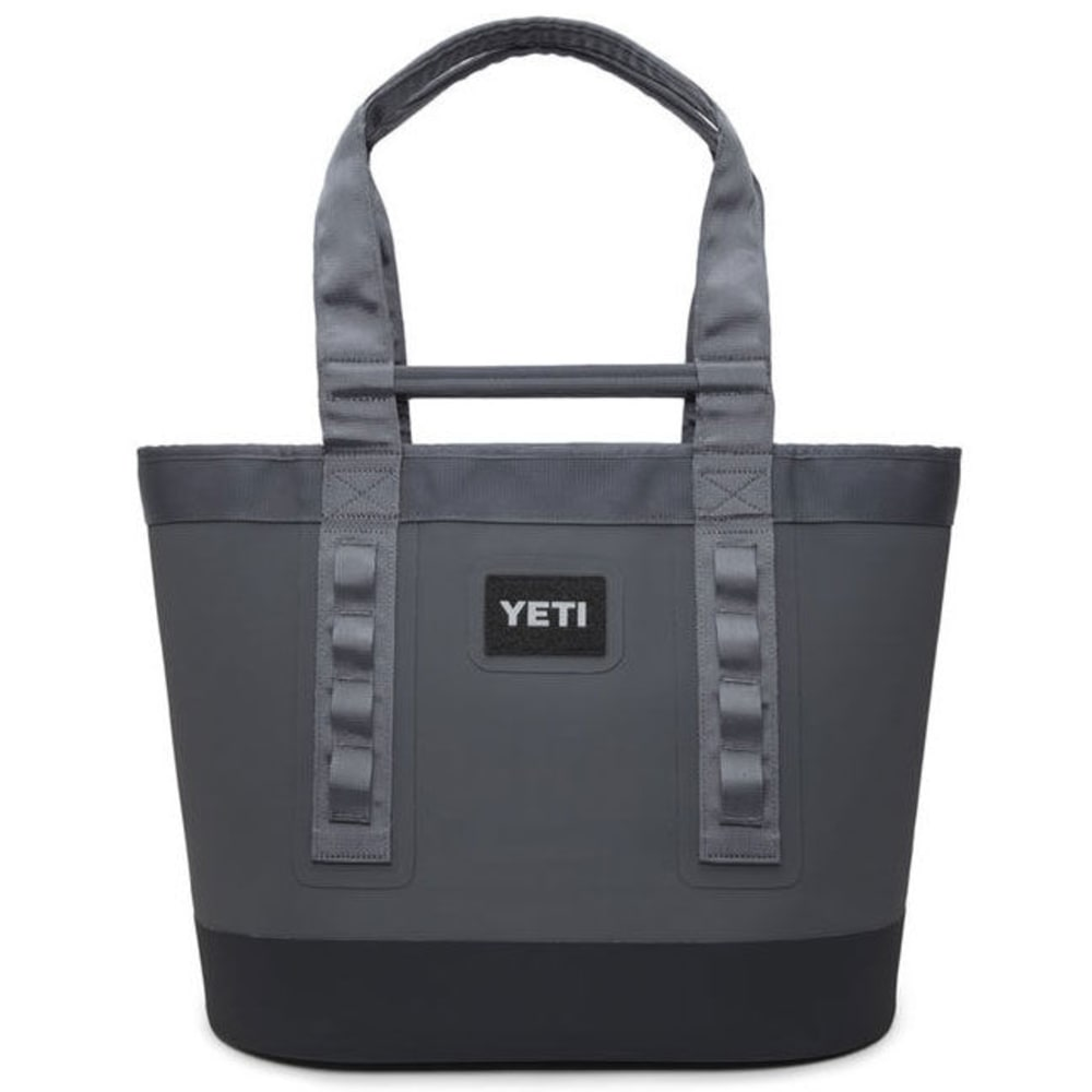YETI Camino Carryall 35 Tote Bag - STORM GRAY