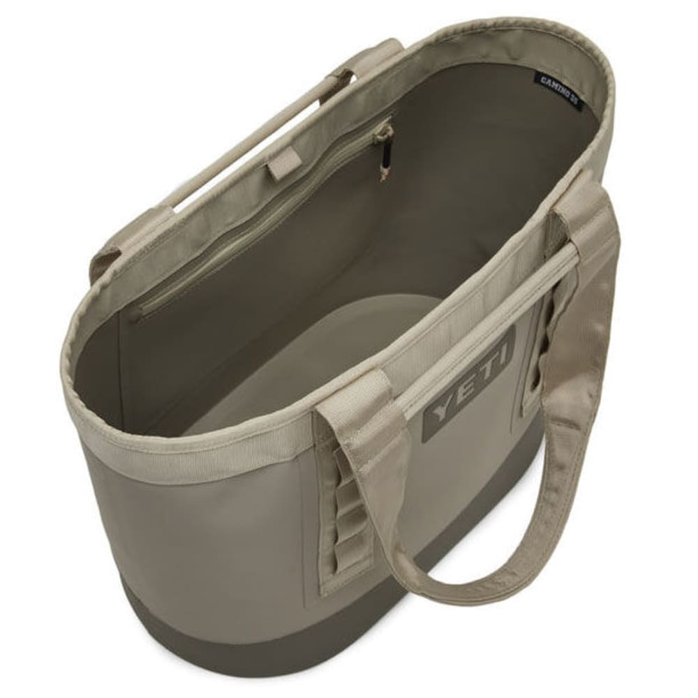 YETI Camino Carryall 35 Tote Bag - EVERGLADE SAND