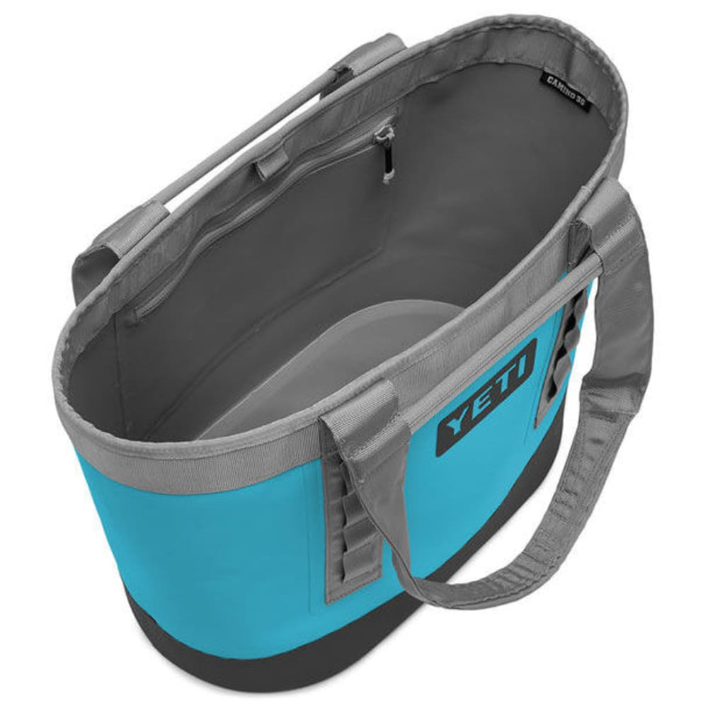 YETI Camino Carryall 35 Tote Bag - REEF BLUE