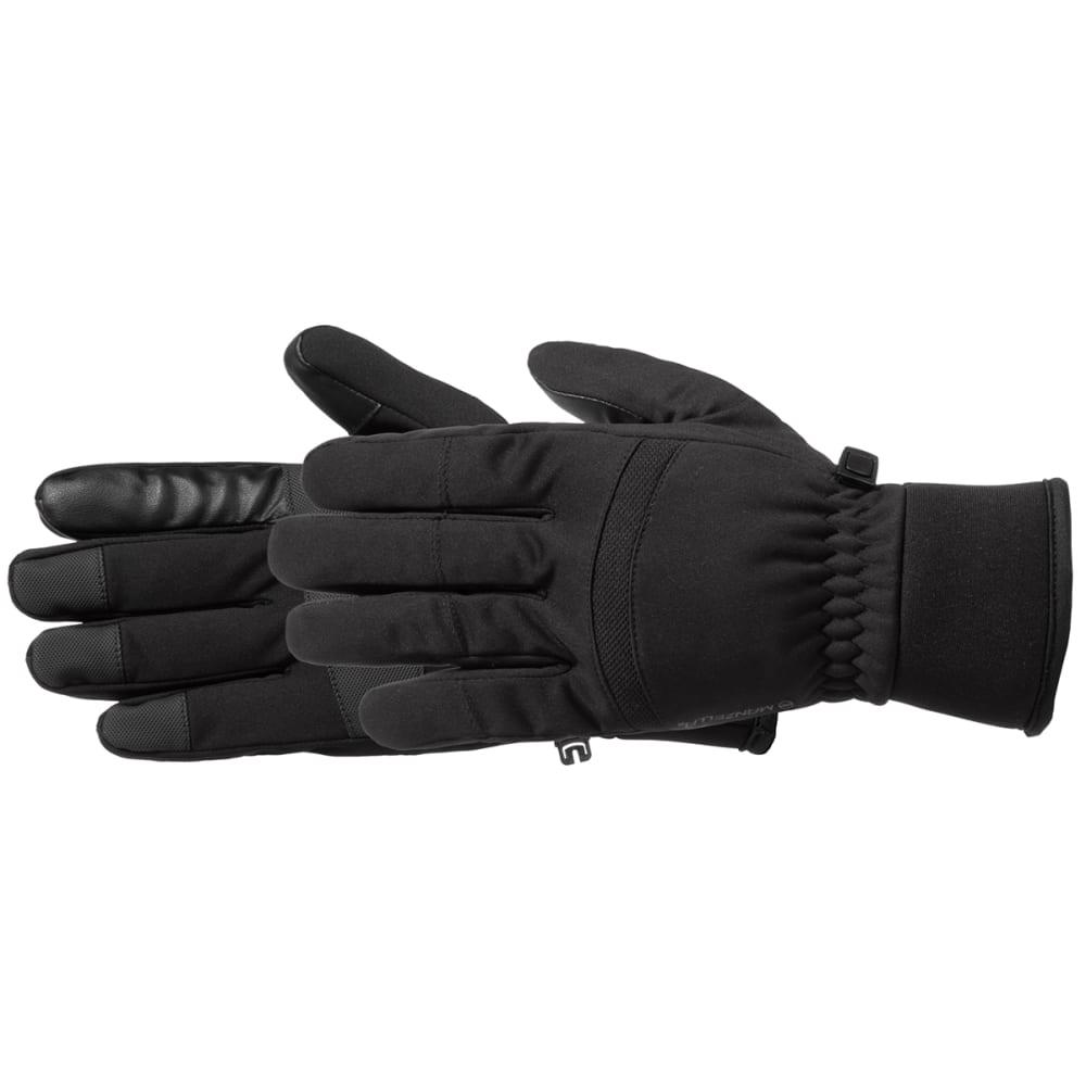 MANZELLA Men's Ever Intense Touch Tip Gloves M