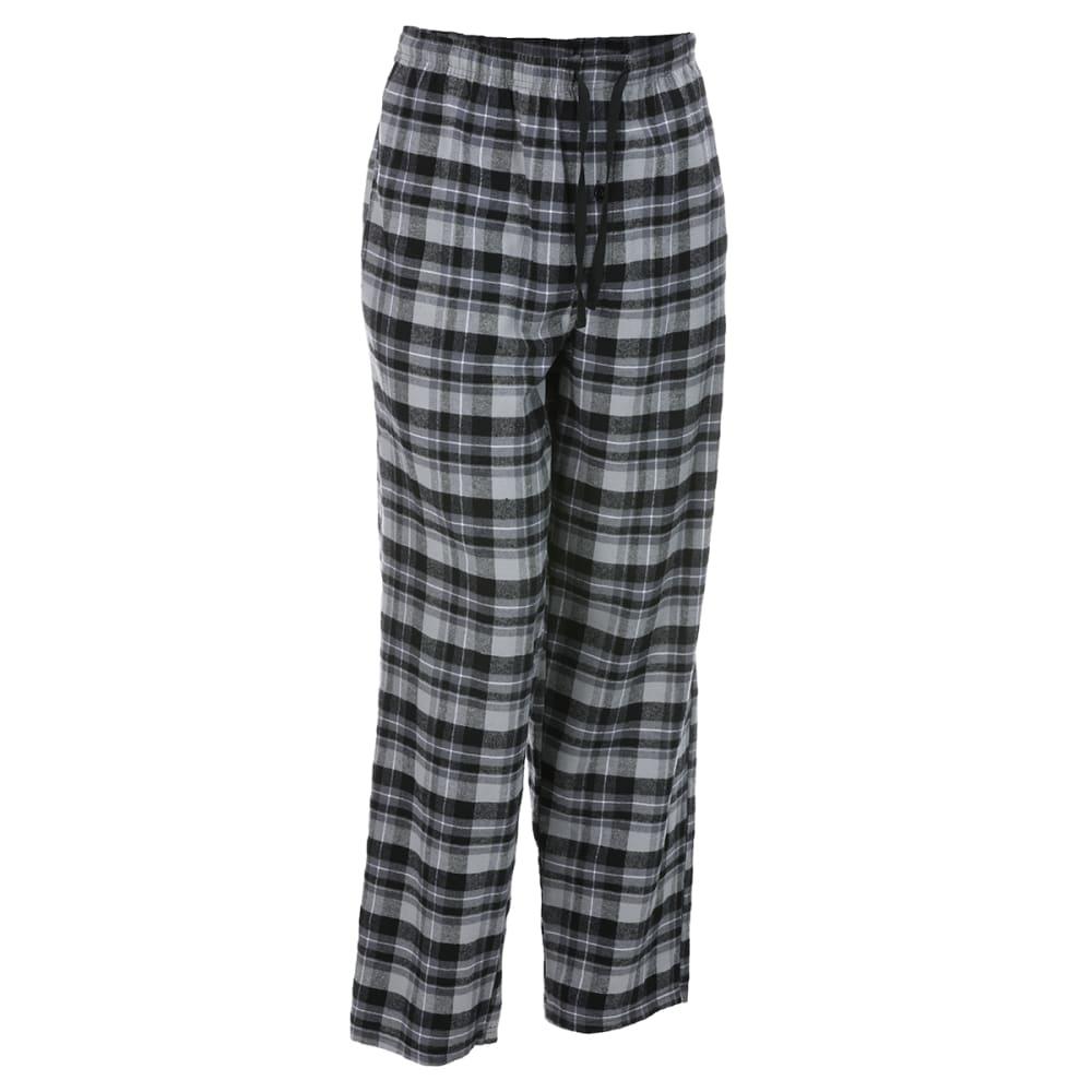 EMS Men's Flannel Lounge Pants S