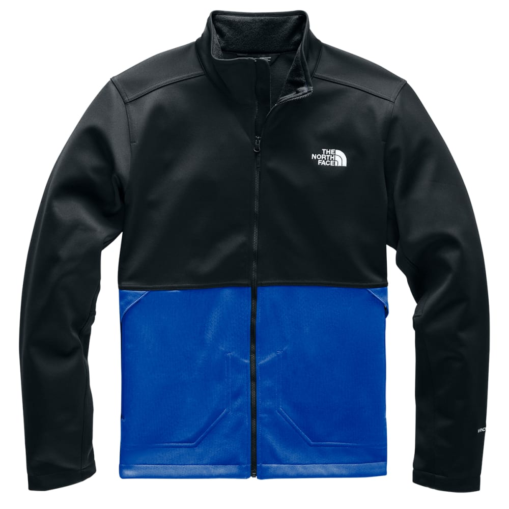 THE NORTH FACE Men's Apex Canyonwall Jacket S