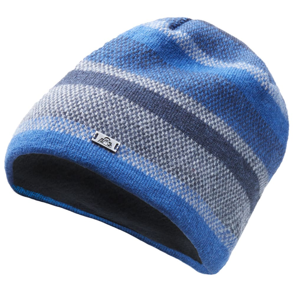EMS Hedron Beanie - BLUE - 677