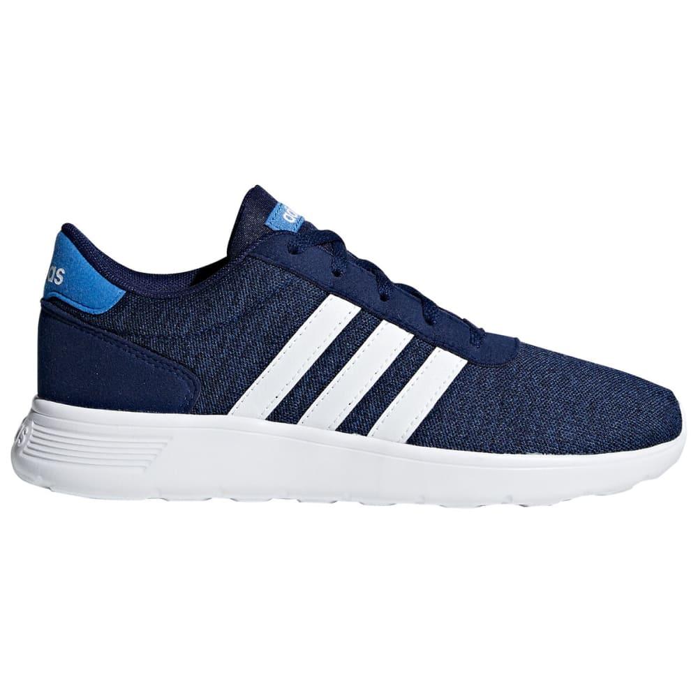 ADIDAS Boys' Lite Racer Sneaker - NAVY