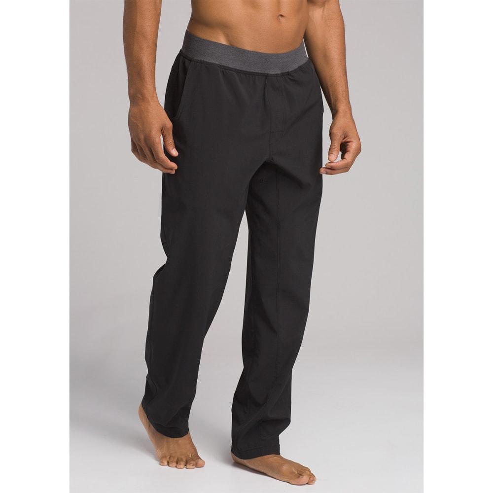 PRANA Men's Super Mojo Pant - BLK BLACK