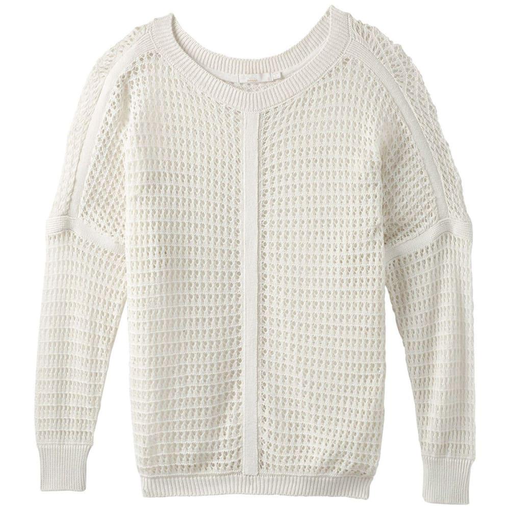 PRANA Women's Sharla Sweater - MOLI MOONLIGHT