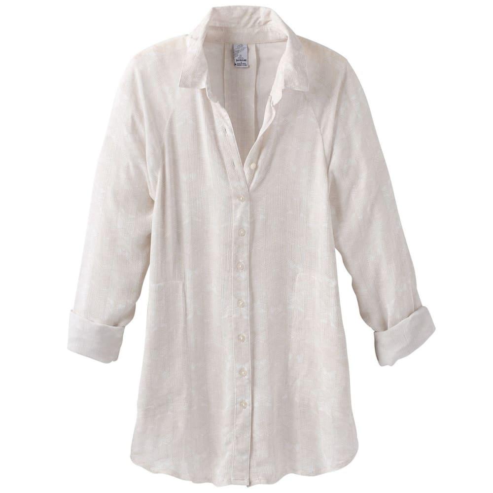 PRANA Women's Hele Mai Shirt XS