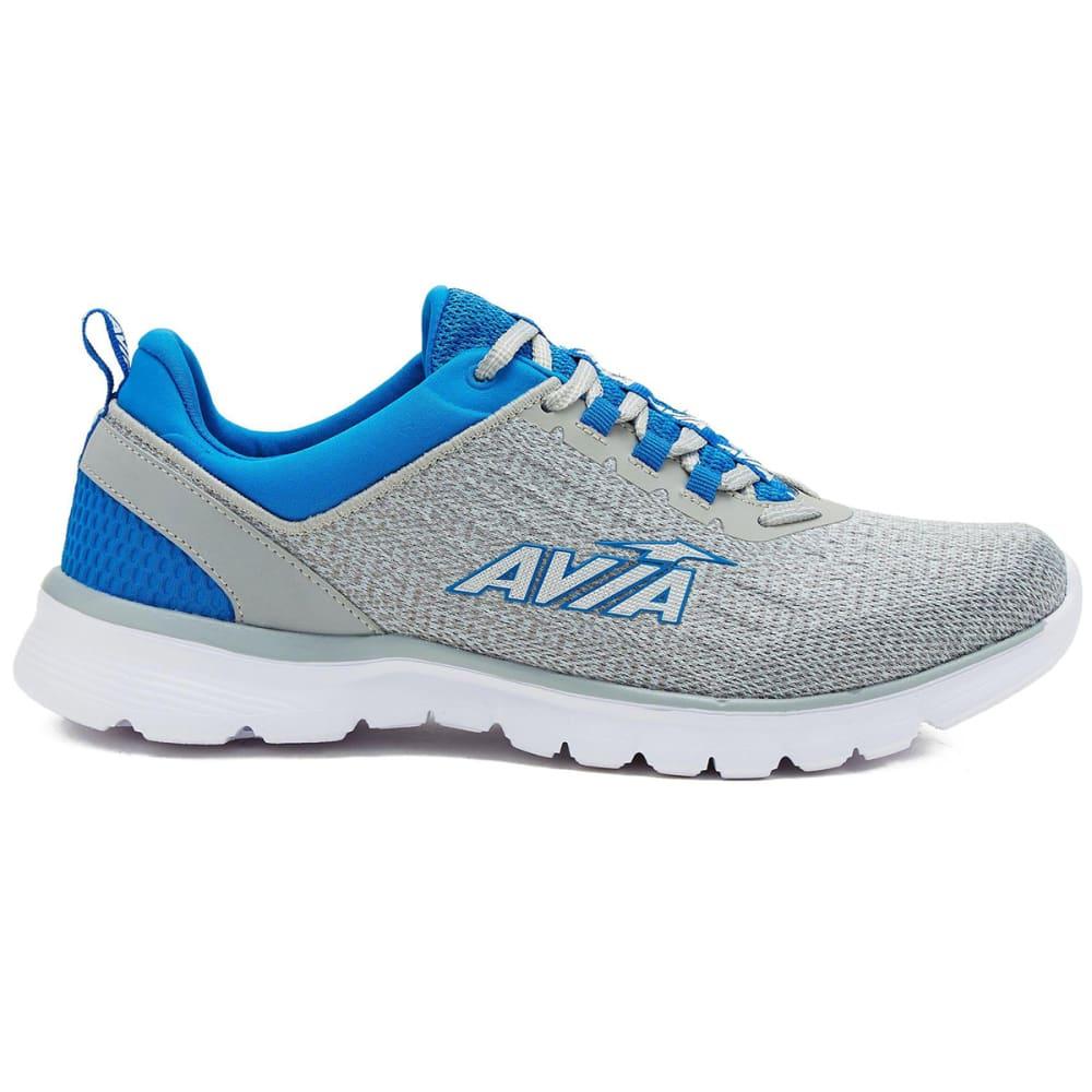 AVIA Men's Avi-Factor Running Shoe 8.5