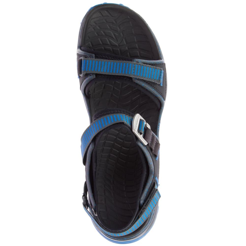 MERRELL Men's Choprock Strap Sandal - GRANITE-J50291