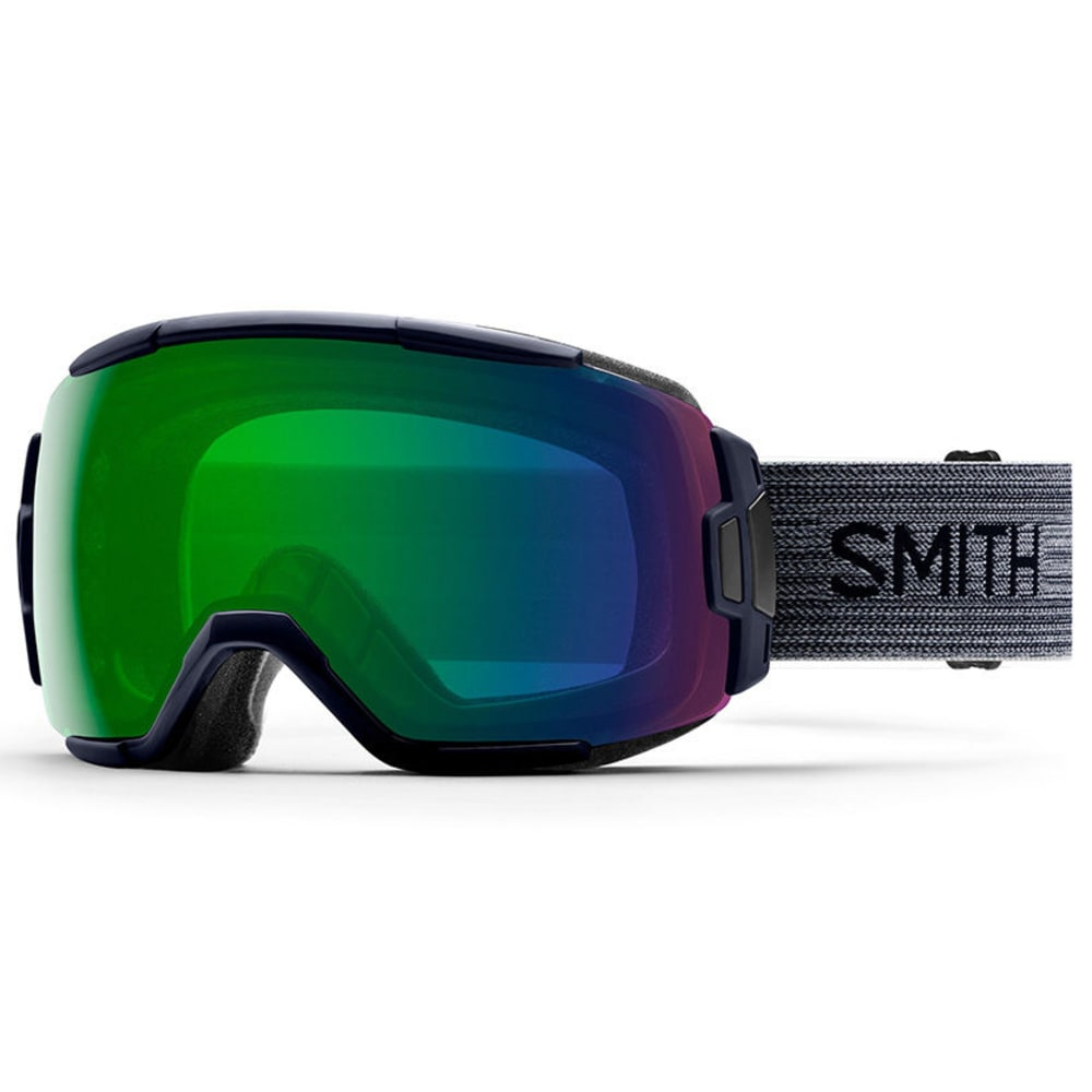 SMITH Vice Ski Goggles - INK
