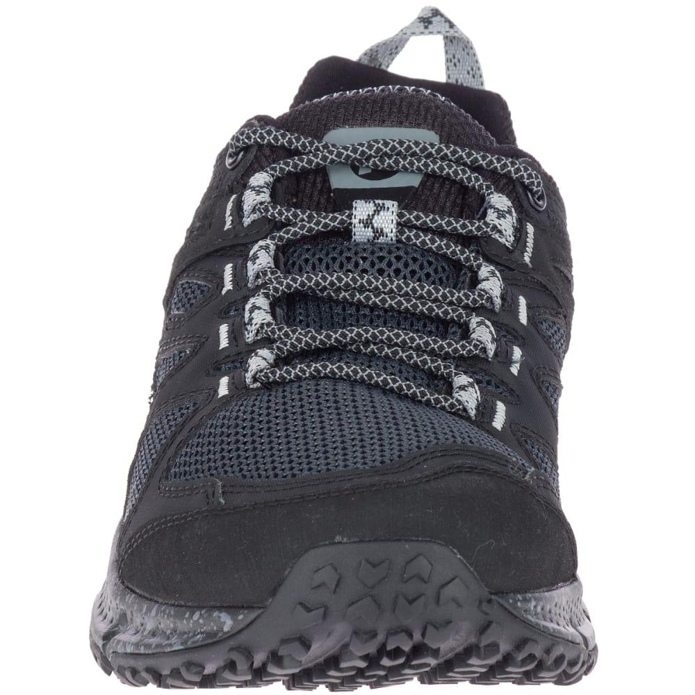 MERRELL Men's Hydrotrekker Trail Shoe - BLACK-J50183