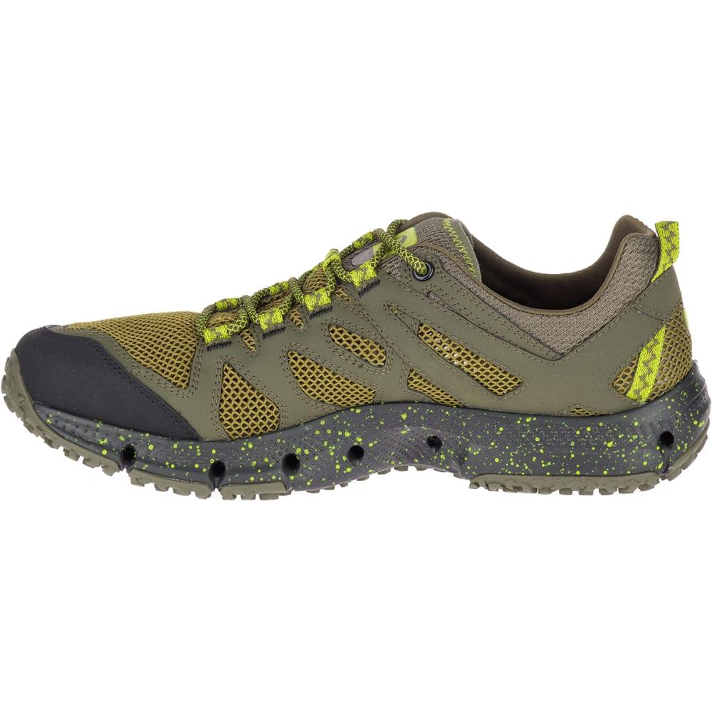 MERRELL Men's Hydrotrekker Trail Shoe - DUSTY OLIVE-J50187