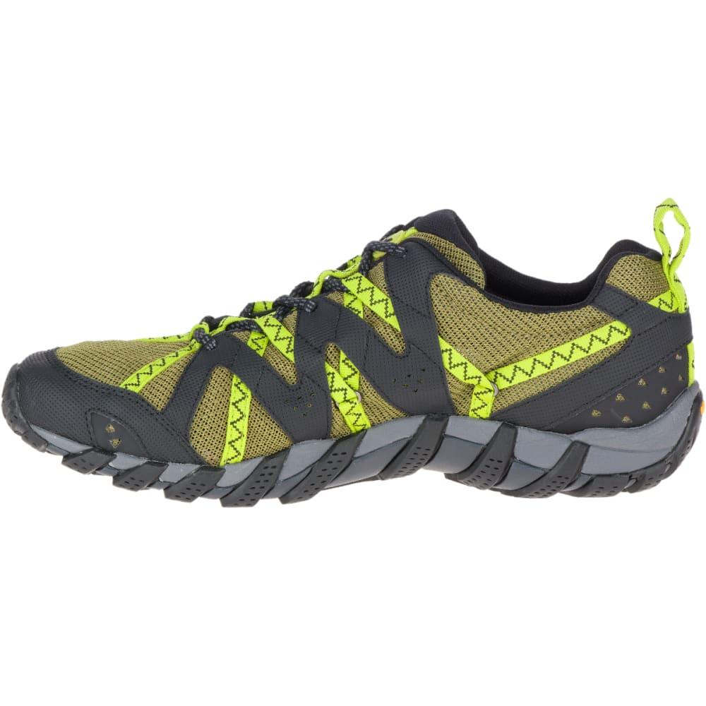 Merrell Mens Waterpro Maipo 2 Walking Shoes