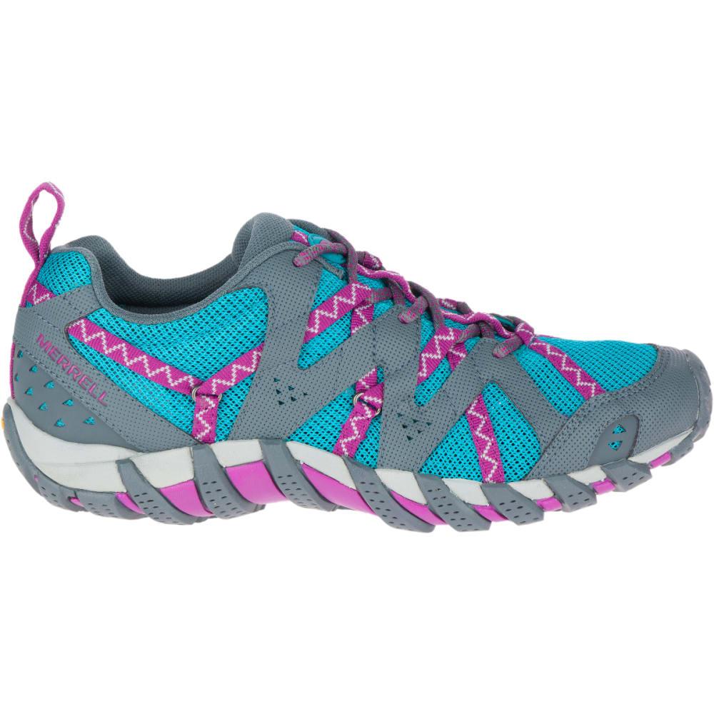 MERRELL Women's Waterpro Maipo 2 Hiking Shoe - OCEAN/CLOVER