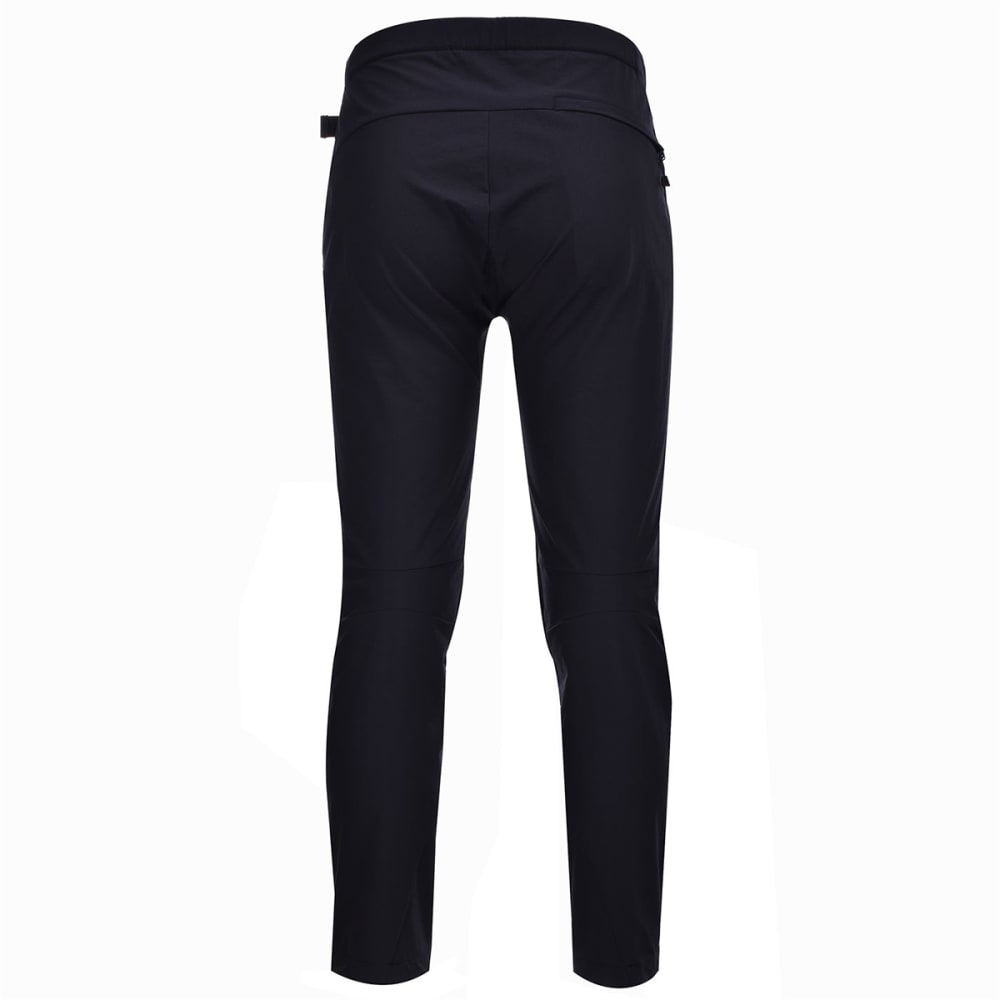 KARRIMOR Men's Athletic Pants - BLACK