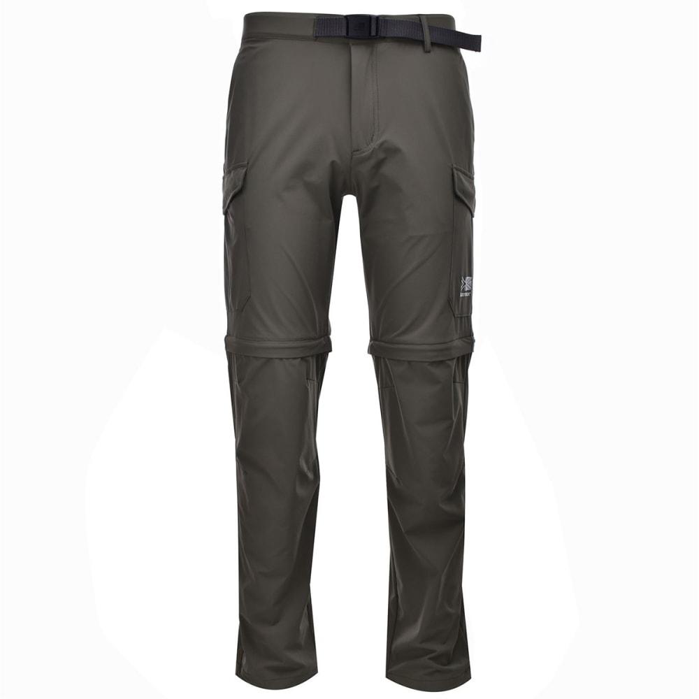 KARRIMOR Men's ComfConv Pants - KHAKI