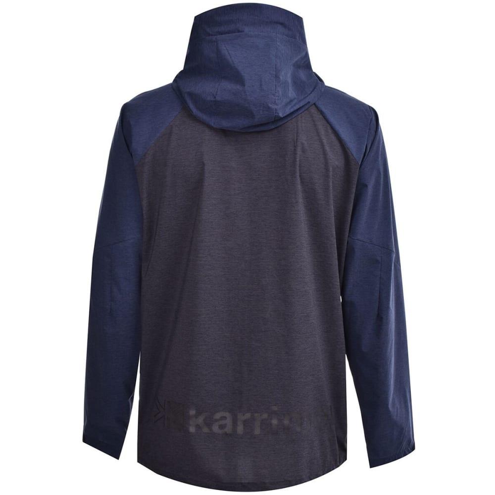 KARRIMOR Men's Vector Hoodie - NAVY