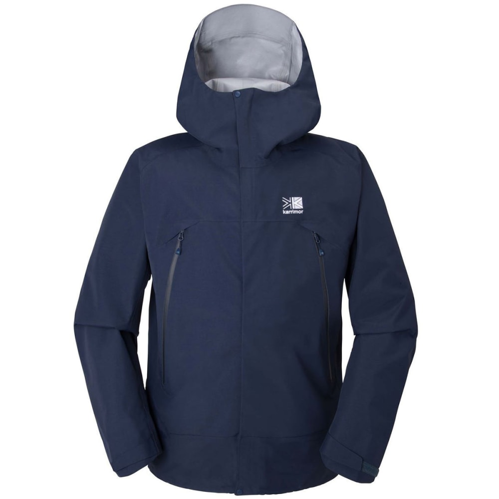 KARRIMOR Men's Summit Jacket - INDIGO