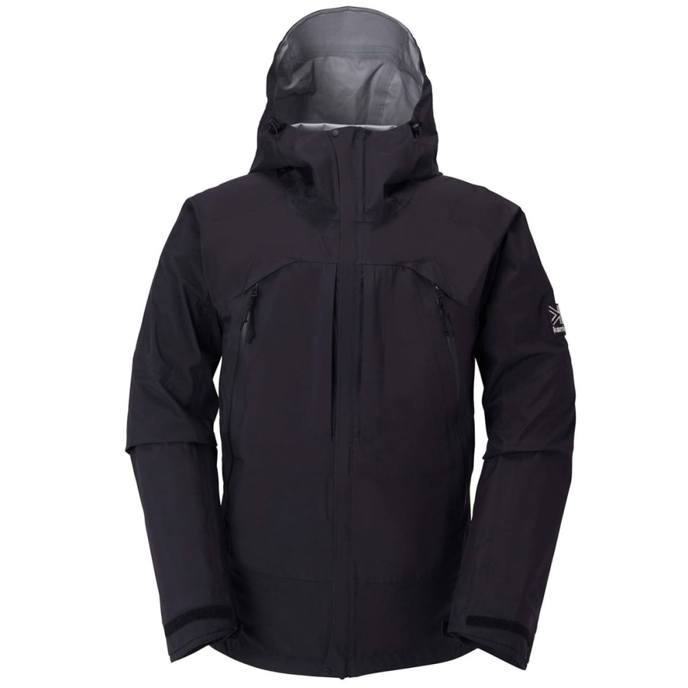 KARRIMOR Men's SummitPro Jacket - BLACK