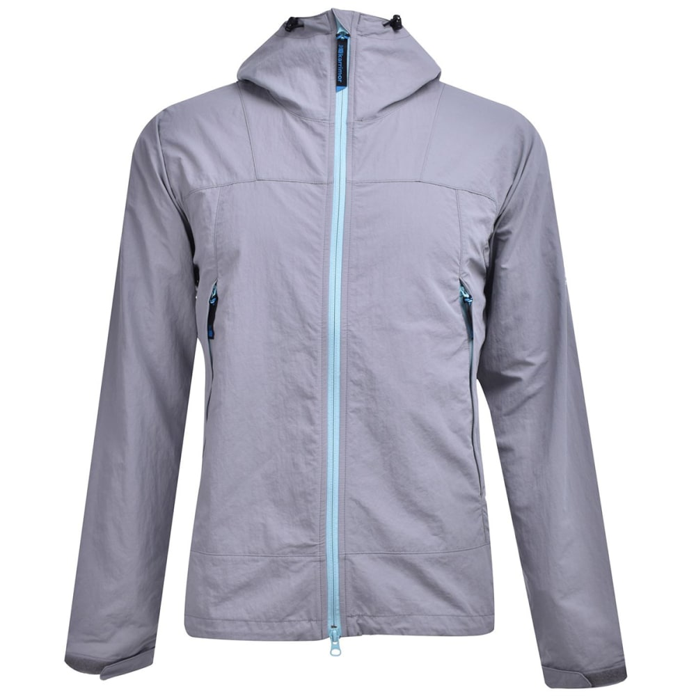 KARRIMOR Men's Triton Jacket - GREY