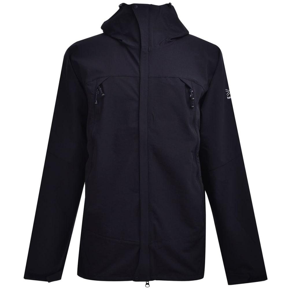 KARRIMOR Men's Athletic Jacket - BLACK