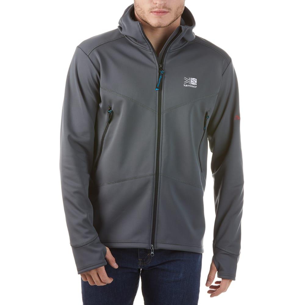KARRIMOR Men's Full Zip Fleece XL