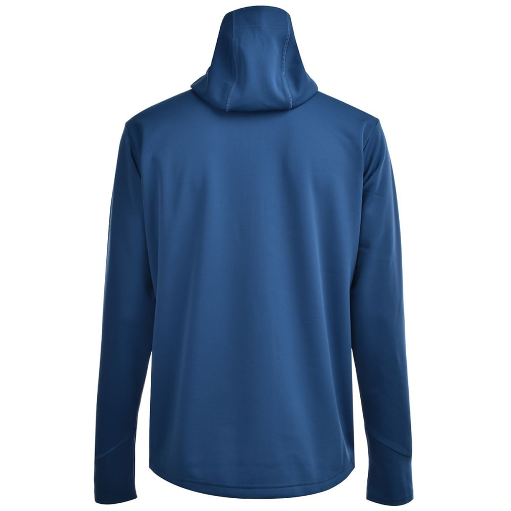 KARRIMOR Men's Full Zip Fleece - INDIGO