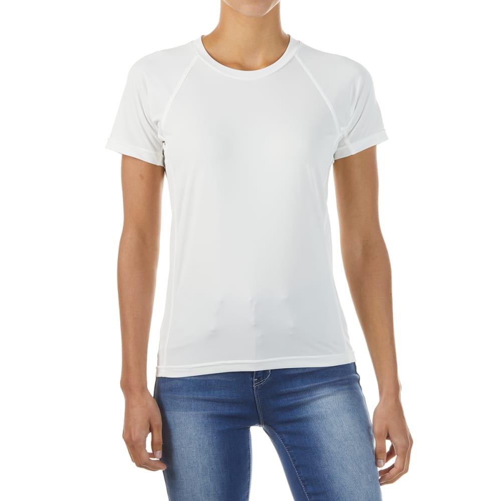 KARRIMOR Women's Short-Sleeve Tee - WHITE