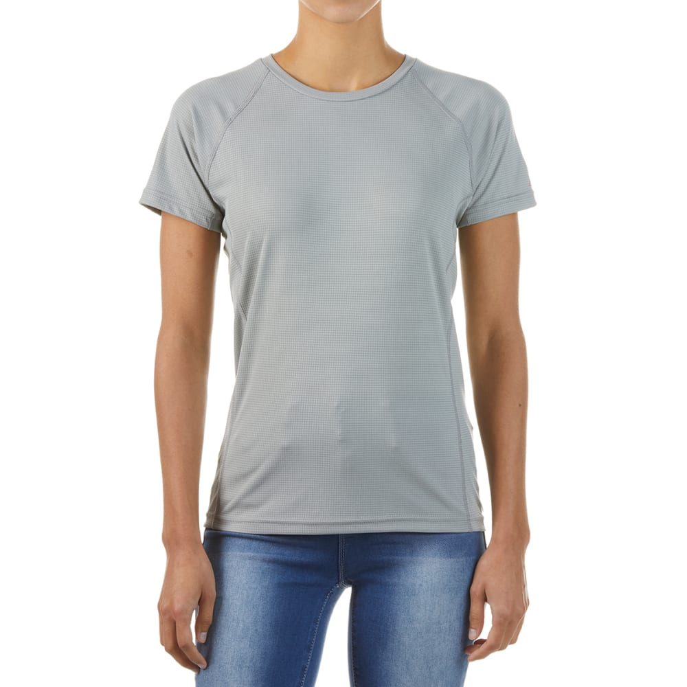 KARRIMOR Women's Short-Sleeve Tee - GREY