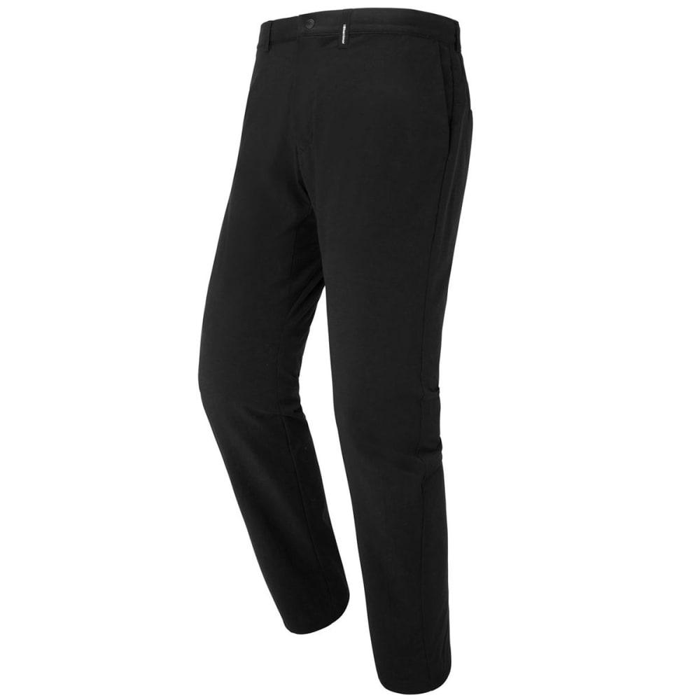 KARRIMOR Women's Mac Walking Pants - BLACK