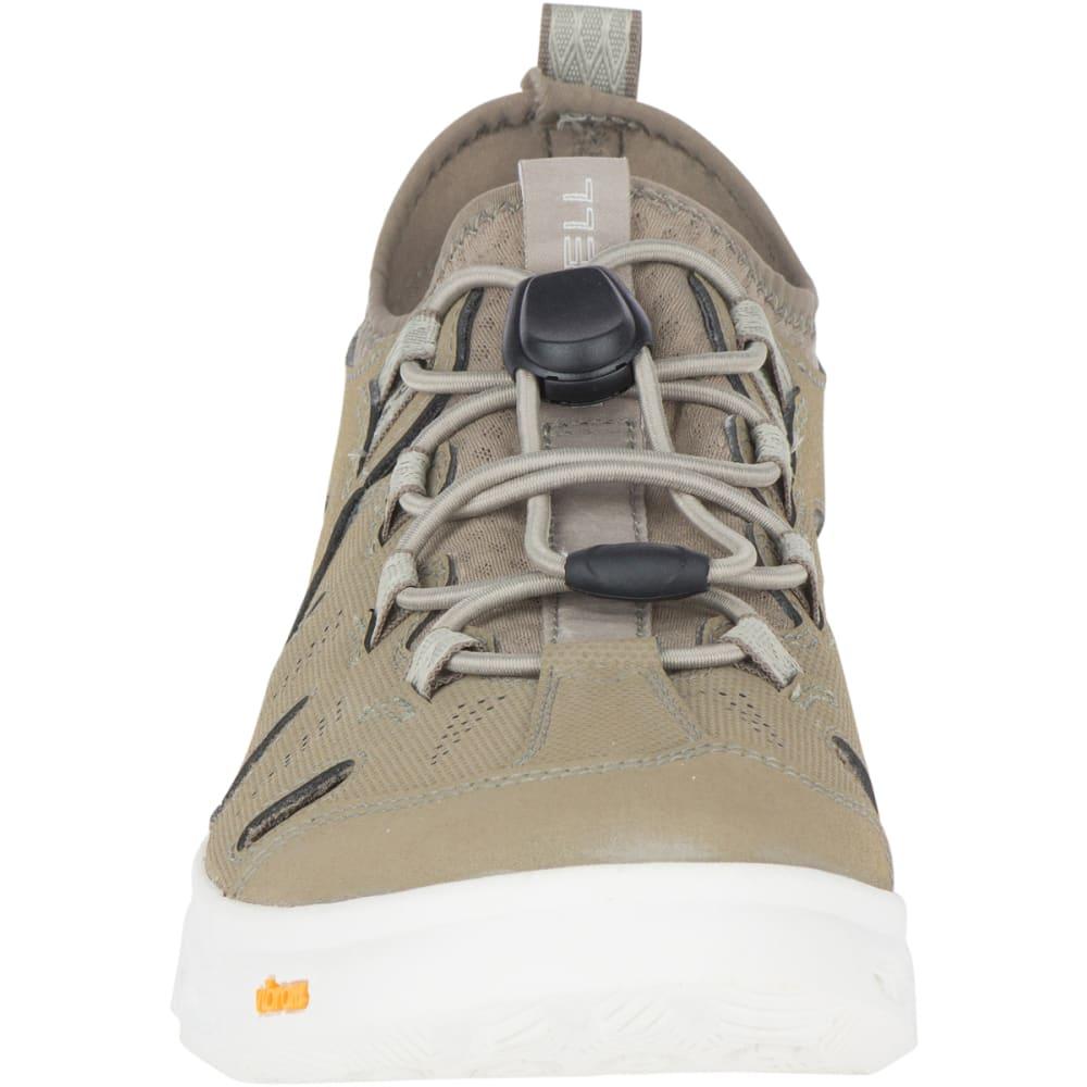 MERRELL Women's Tideriser Sieve Boat Shoe - BRINDAL-J94290