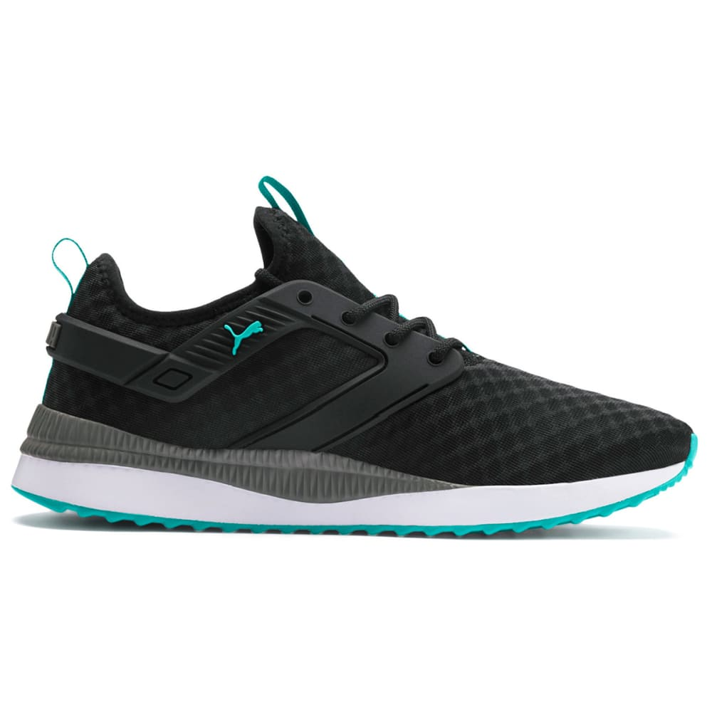 PUMA Men's Pacer Next Excel Core Sneakers - PUMA BLACK-02