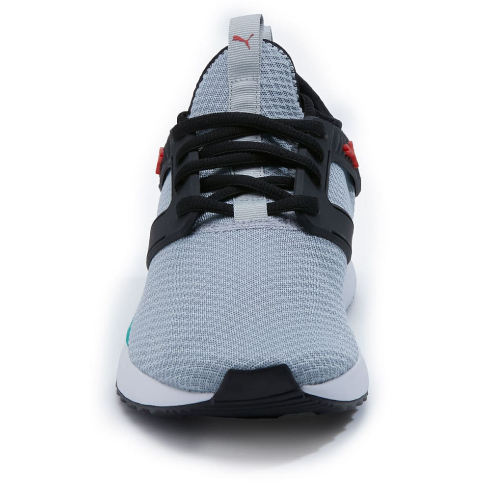 PUMA Men's Pacer Next Excel Mesh High-Rise Training Sneakers - HIGH RISE-06