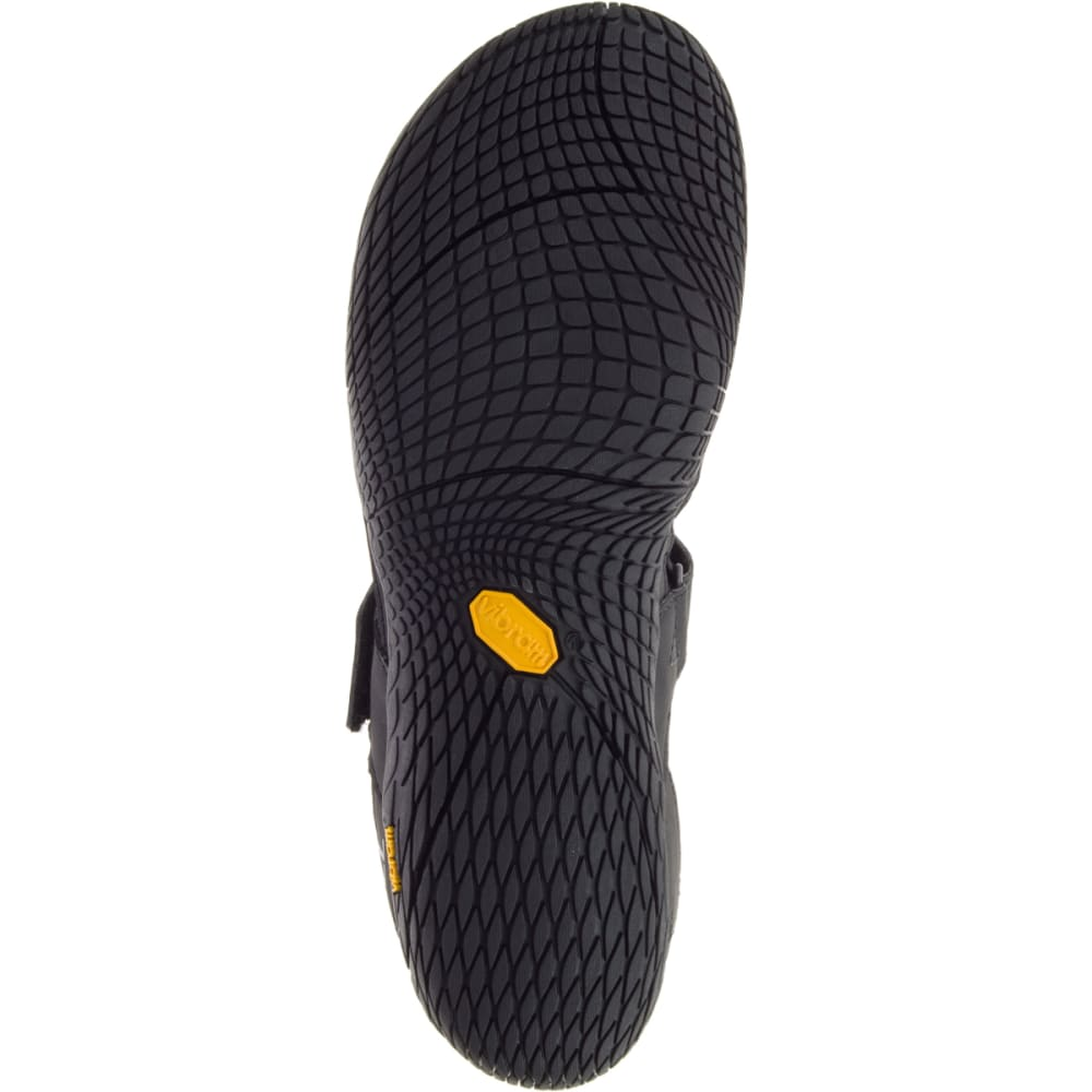 MERRELL Men's Hydro Glove Paddle Shoe - BLACK-J48597