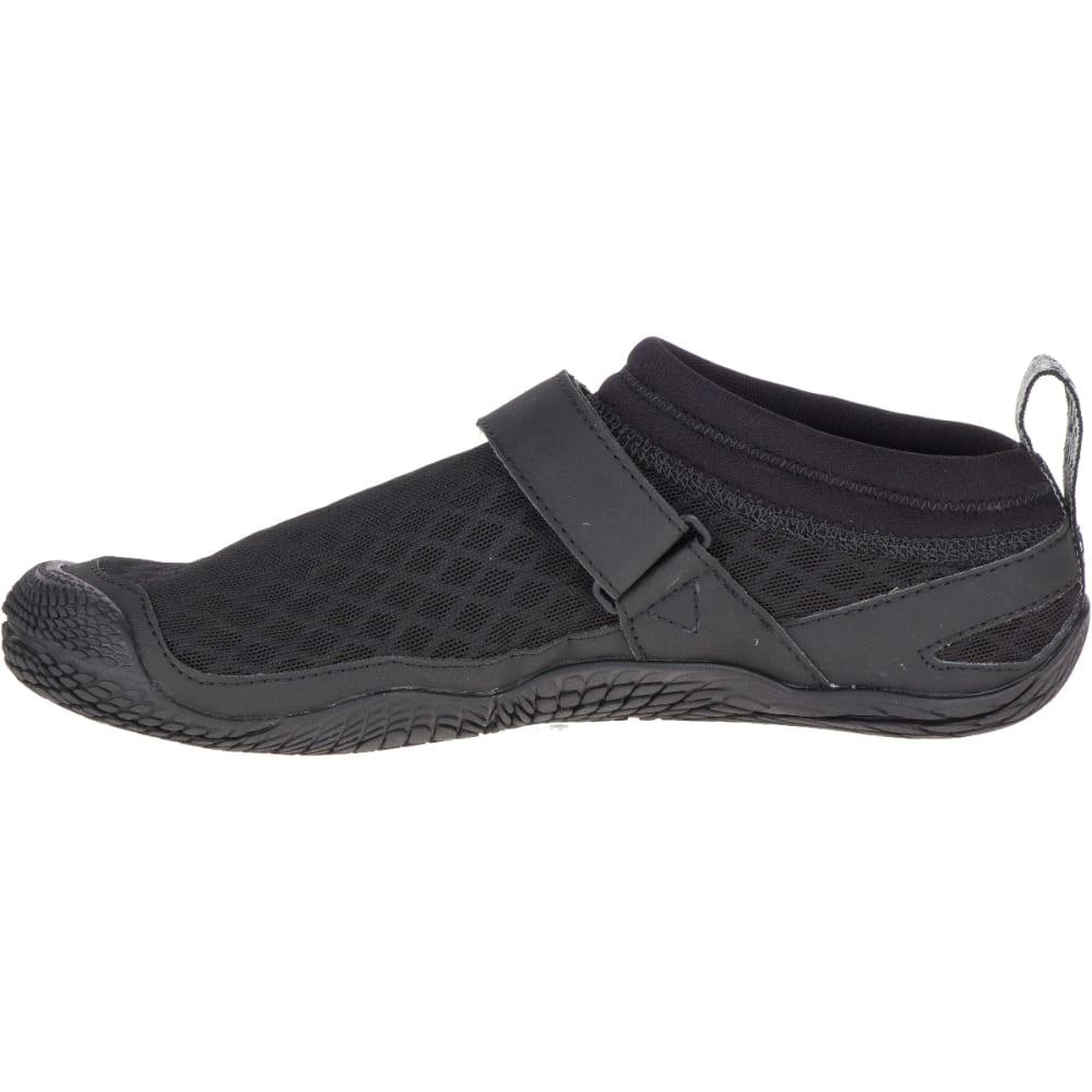 MERRELL Women's Hydro Glove Paddle Shoe - BLACK