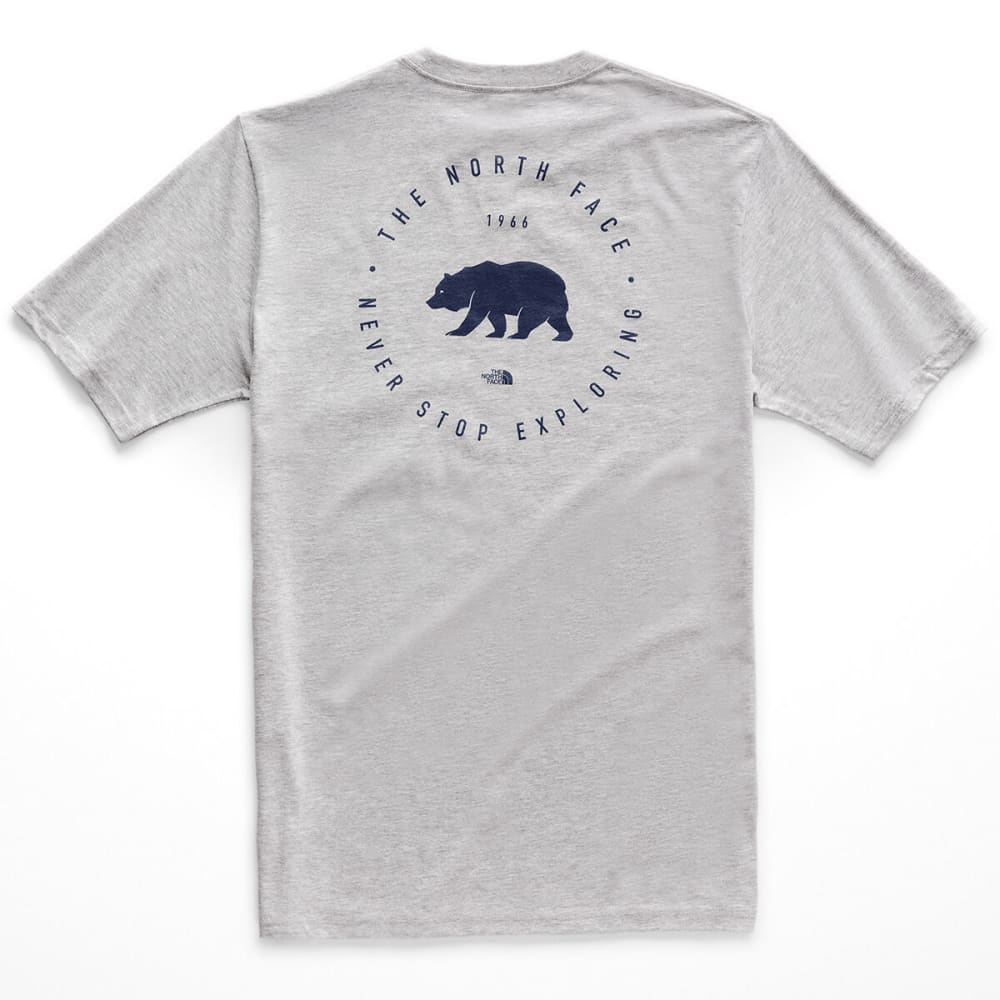 THE NORTH FACE Men's Bearitage Rights Tee S