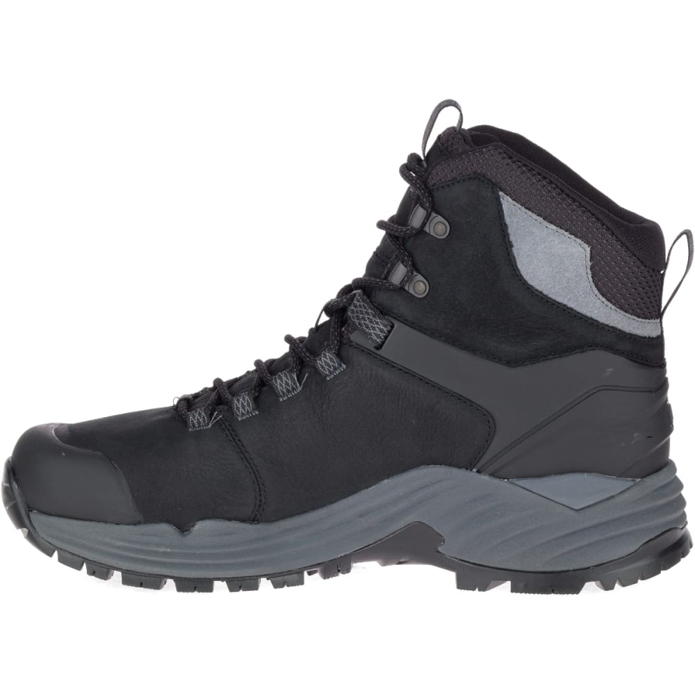 87560dd19ac MERRELL Men's Phaserbound 2 Tall Waterproof Hiking Boot
