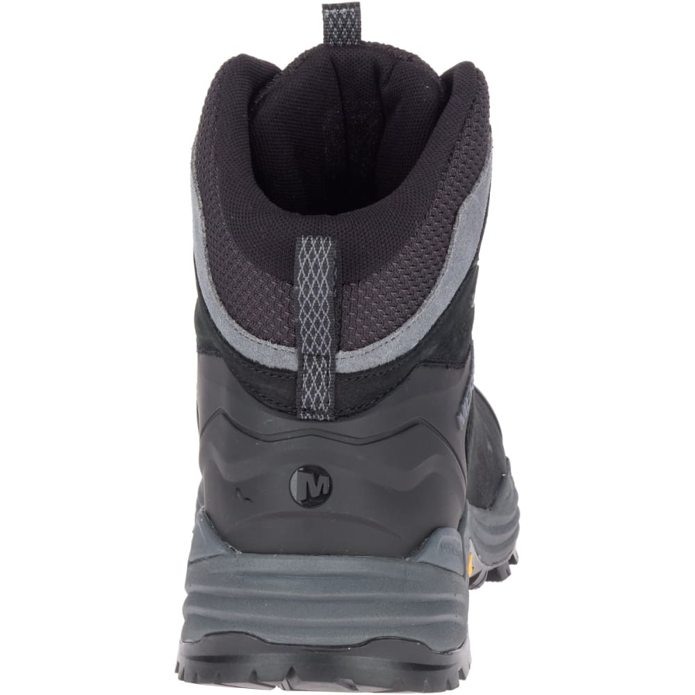 05bb111cb5f MERRELL Men's Phaserbound 2 Tall Waterproof Hiking Boot