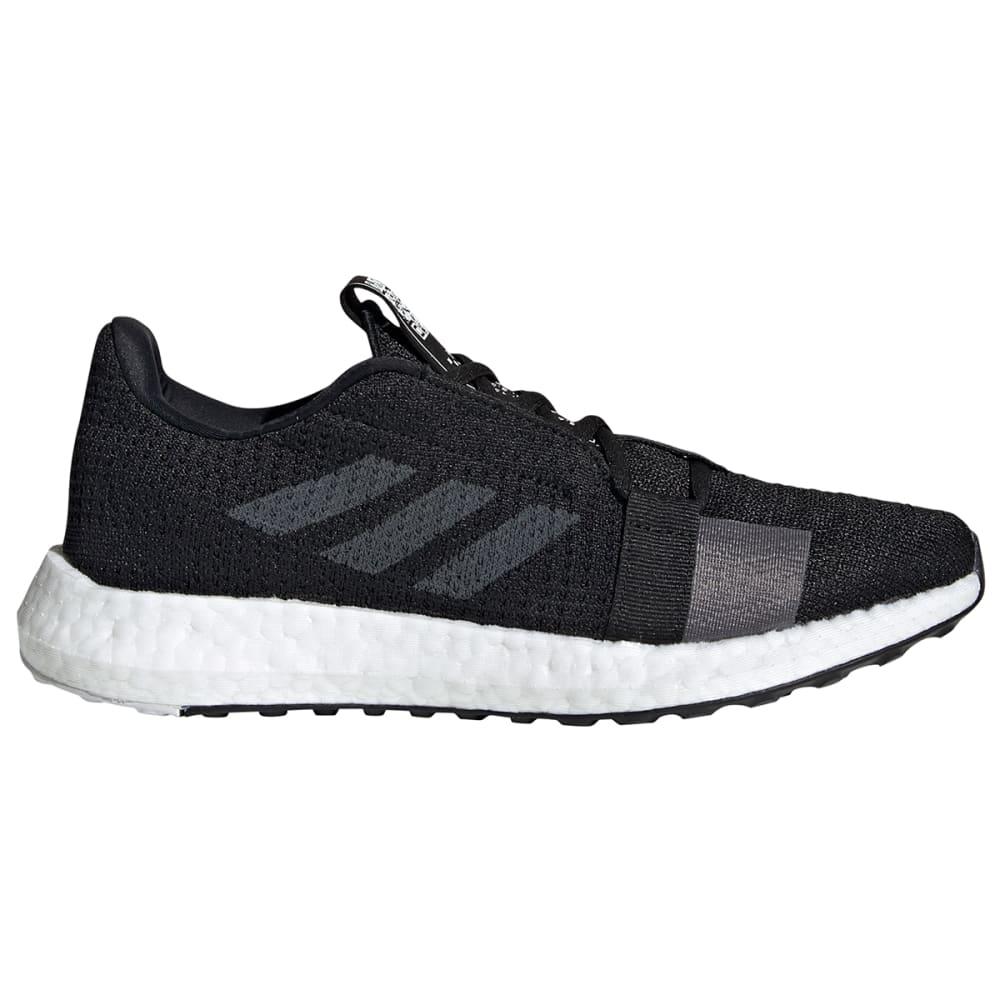 ADIDAS Women's senseBOOST Running Shoes 7