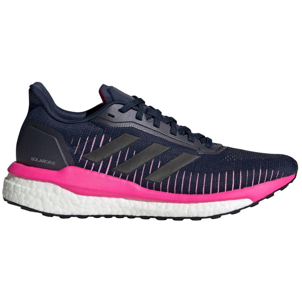 ADIDAS Women's Solar Drive 19 Running Shoe 7