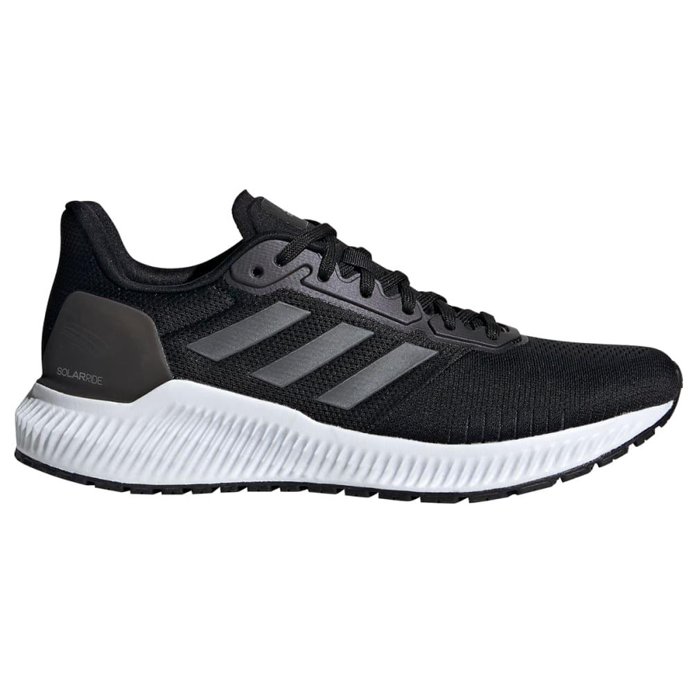 ADIDAS Women's Solar Ride Running Shoes, Wide 6