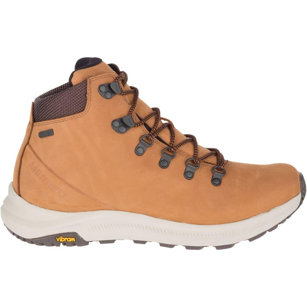 99cefbf82ae ... MERRELL Men's Ontario Mid Waterproof Hiking Boot - BRN SUGAR