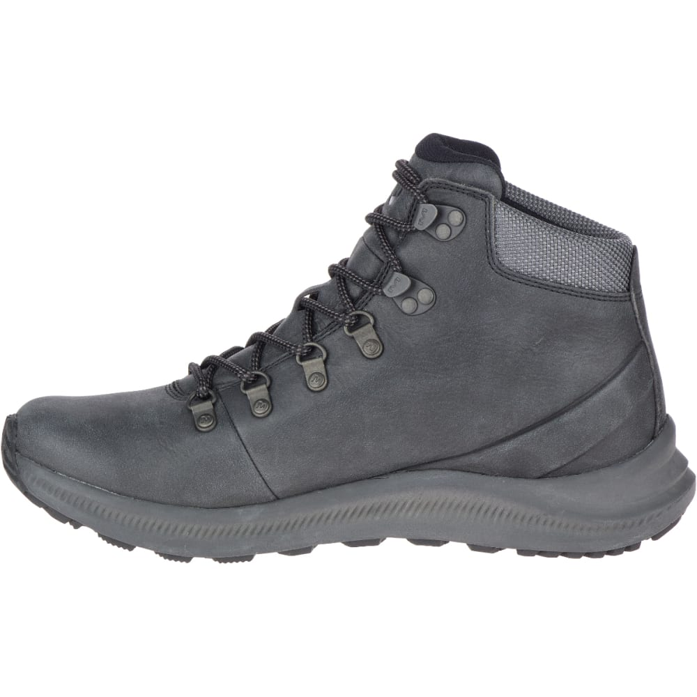 853cb267c8f MERRELL Men's Ontario Mid Hiking Boot
