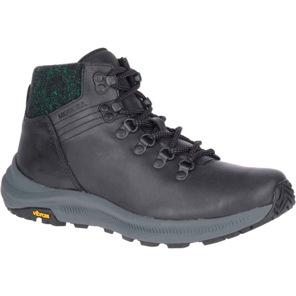 MERRELL Women's Ontario Mid Hiking Boot 8