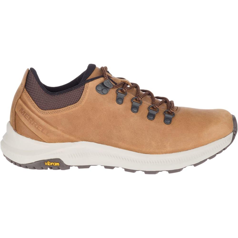 MERRELL Men's Ontario Hiking Shoe - BRN SUGAR J53207