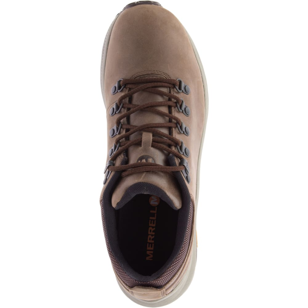 MERRELL Men's Ontario Hiking Shoe - DARK EARTH J48785