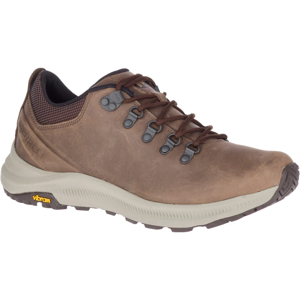 MERRELL Men's Ontario Hiking Shoe - DARK EARTH J48785