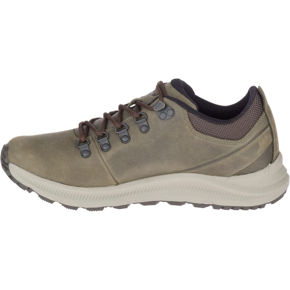 MERRELL Men's Ontario Hiking Shoe - OLIVE